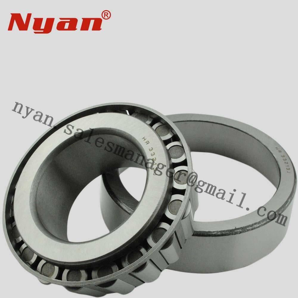Excavator Bearings supplier manufacturer NYAN Bearing hr32213j