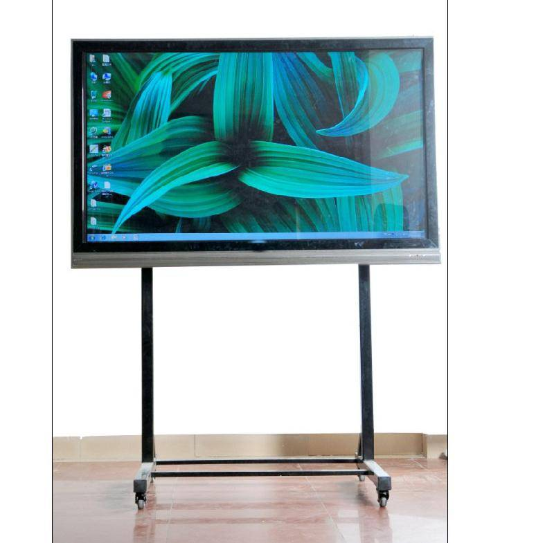 SANMAO 32 Inch 1920×1080 HD One Touch Machine with Touch Panel support VGA/WIFI/3G/OPS