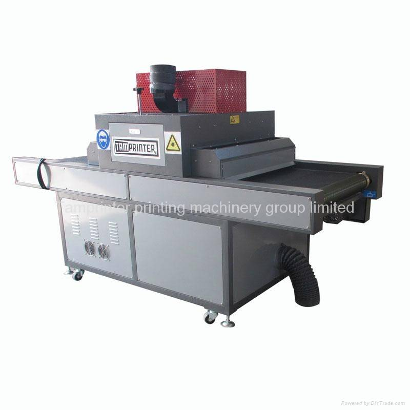 TM-UV400 High Quality UV Curing Machine with CE Approved