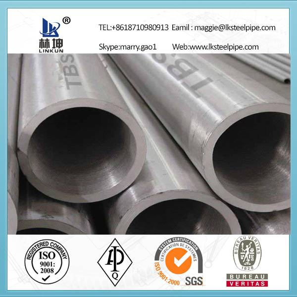 42CrMo alloy steel seamless pipe