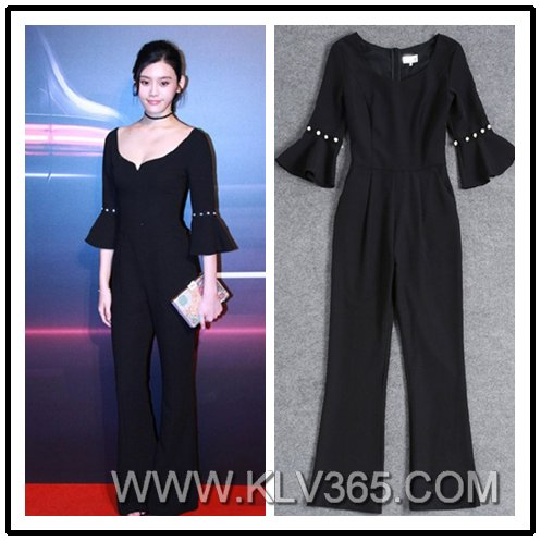Designer Women Fashion Summer Jumpsuit Wholesale