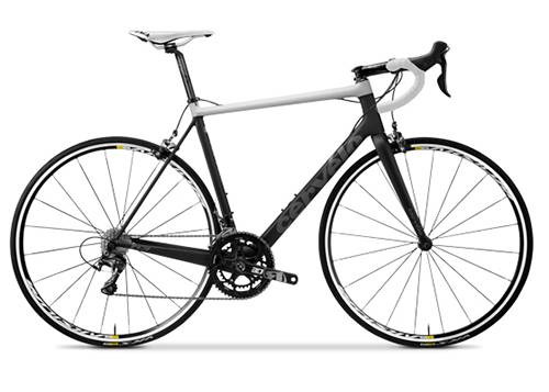 2015 Road Bike R3 Ultegra