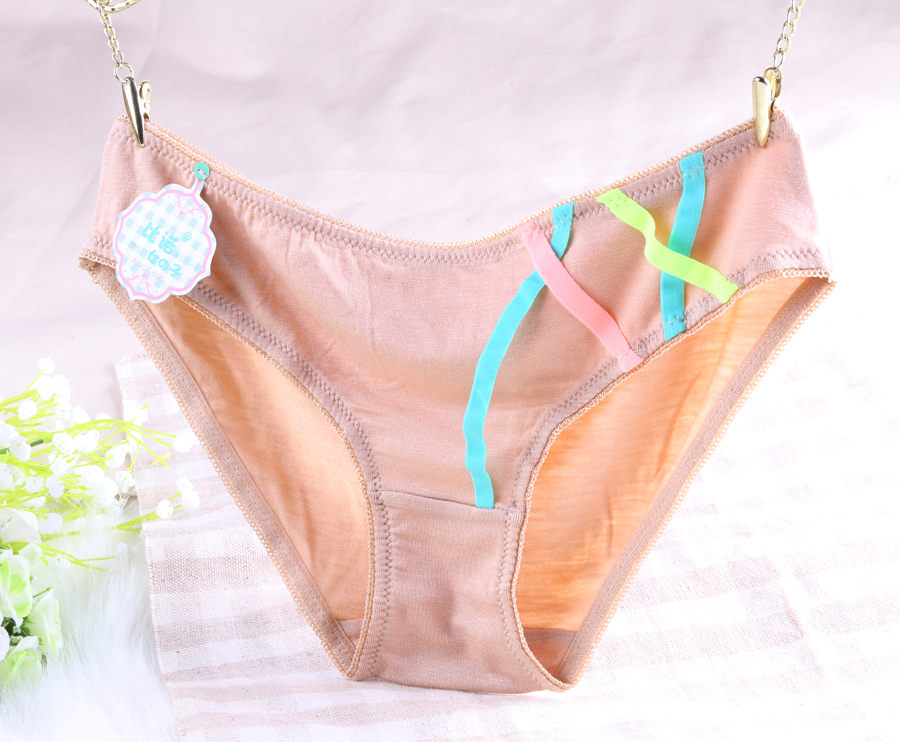 low price beautiful comfortable cotton underwear for women