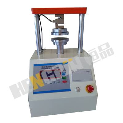 china Electronic compression tester