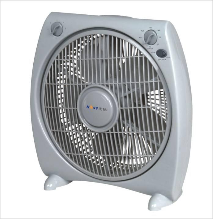 """KYT-30C 12"""" box fan"""