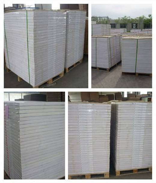 Aoxiang brand carbonless copy paper in sheets
