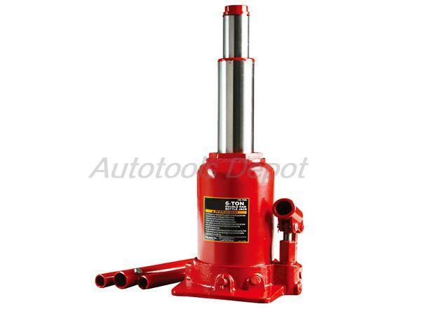 12T Hydraulic Jack