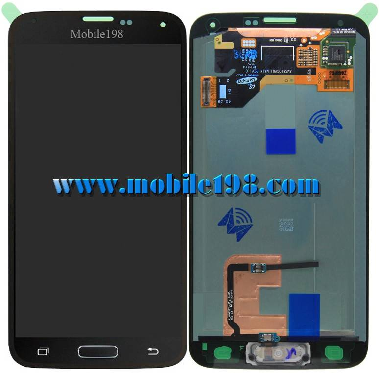 LCD Screen Display  for Samsung Galaxy S5 Sm-G900