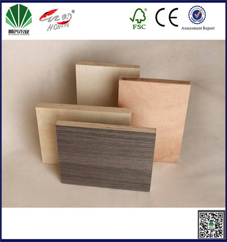 best manufacturer WBP brown black red laminated plywood