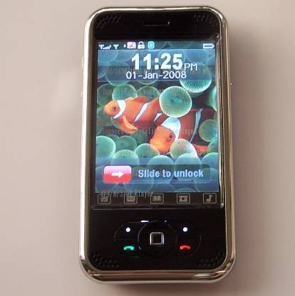 Quad-band cell Phone P168c with lowest price,Dual sim cards dual standby