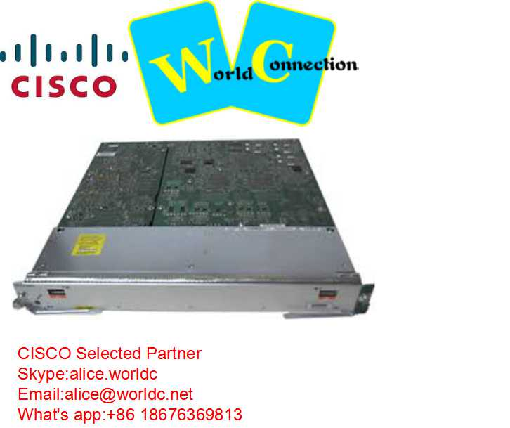 Cisco Gigabit Ethernet Network Card 7600-ES20-10G3C Plug-in Module
