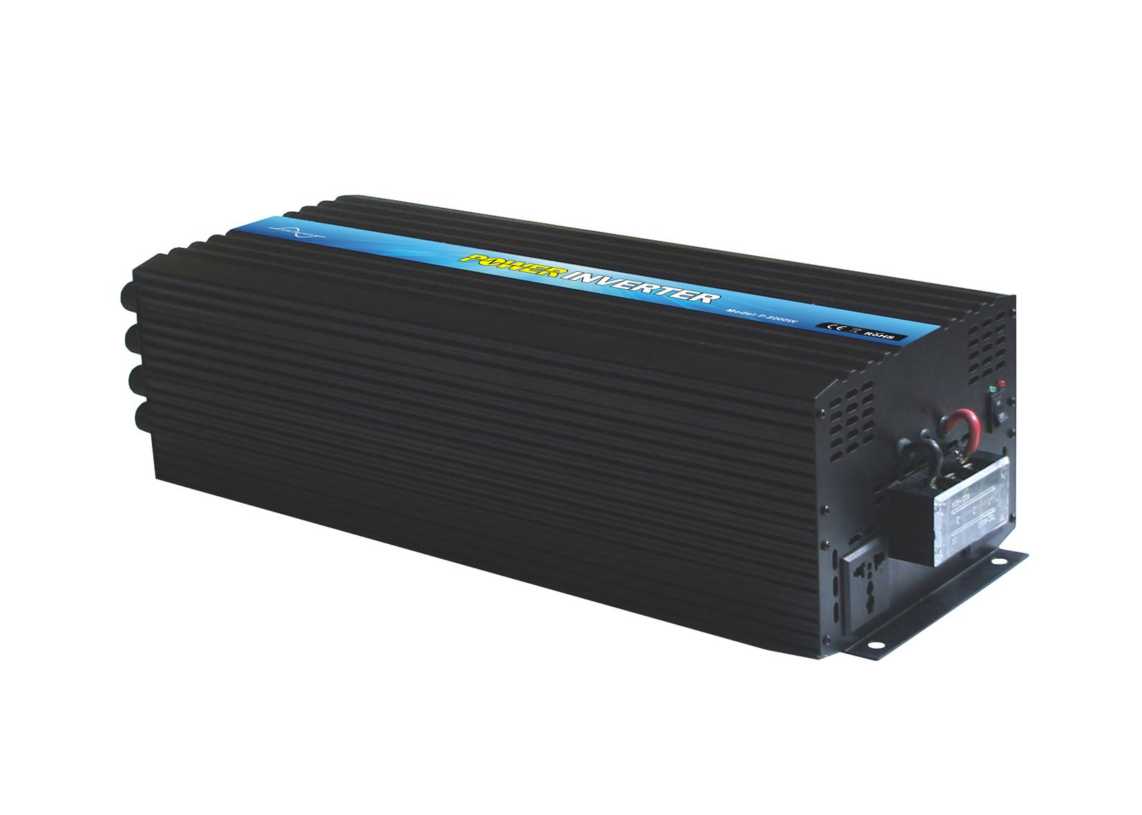 Pure Sine Wave 5000W Solar Inverter