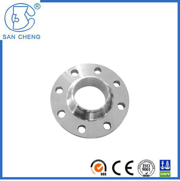 Professional High Quality Stainless Steel Carbon Steel Welding Neck Flanges Flange Fitting