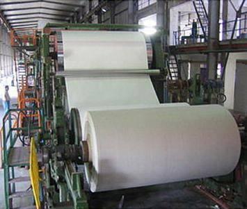 2400mm Toilet Paper Making Machine