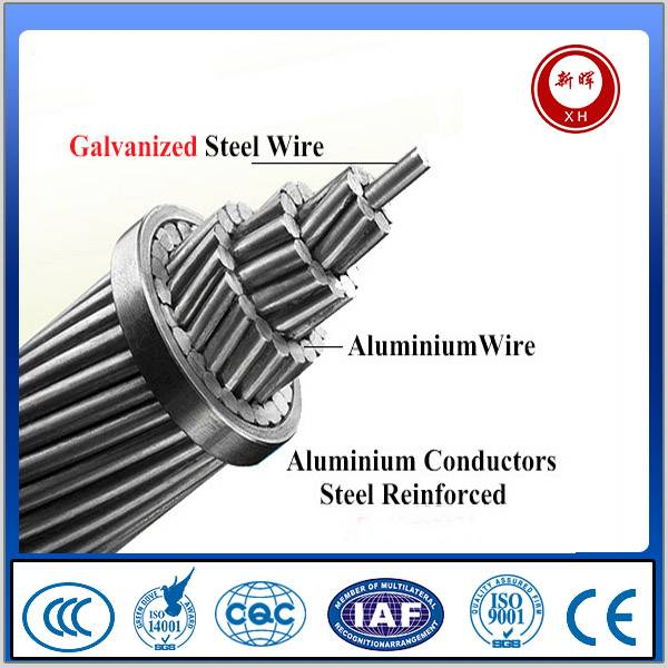 AAC AAAC ACSR CABLE