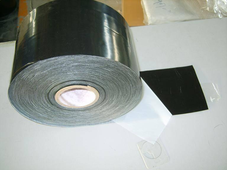 PE Bitumen Tape