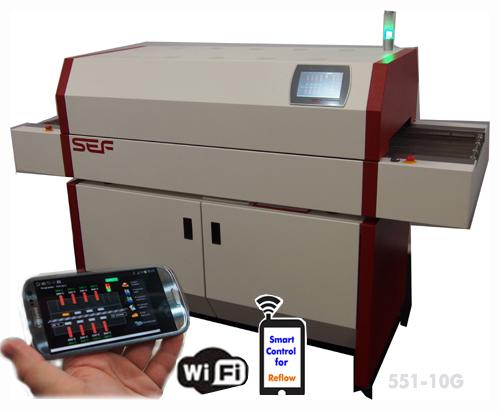 Smart Reflow Oven_551.15