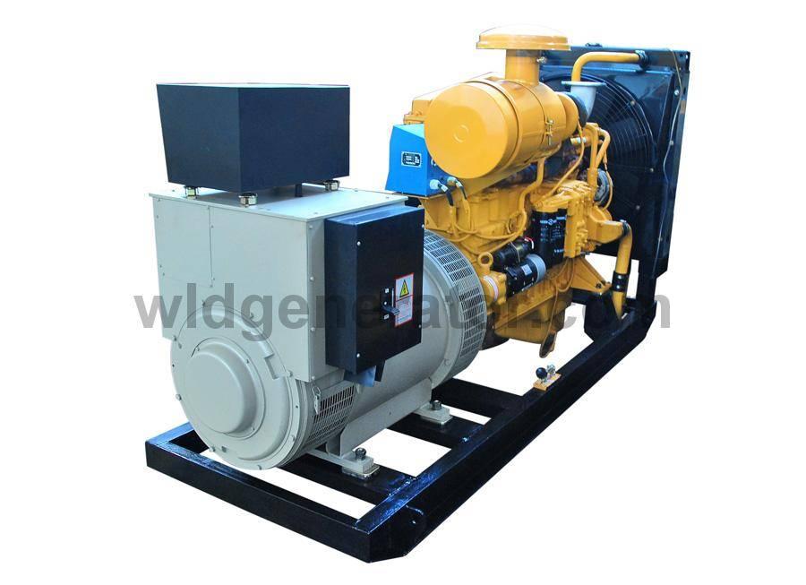 250KVA/200KW SDEC Diesel Generator