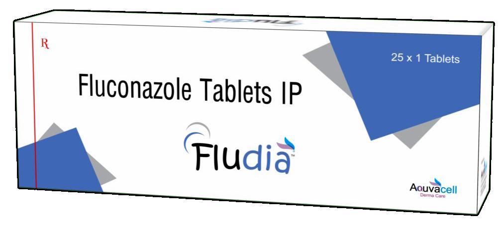 Fludia tablets