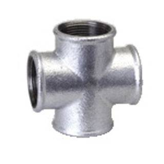 equal cross, reducing cross carbon steel asme b16.9