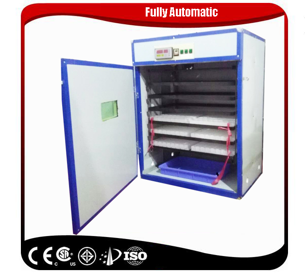 All Kinds of Automatic Chicken Egg Incubator Poultry Incubator Hatcher