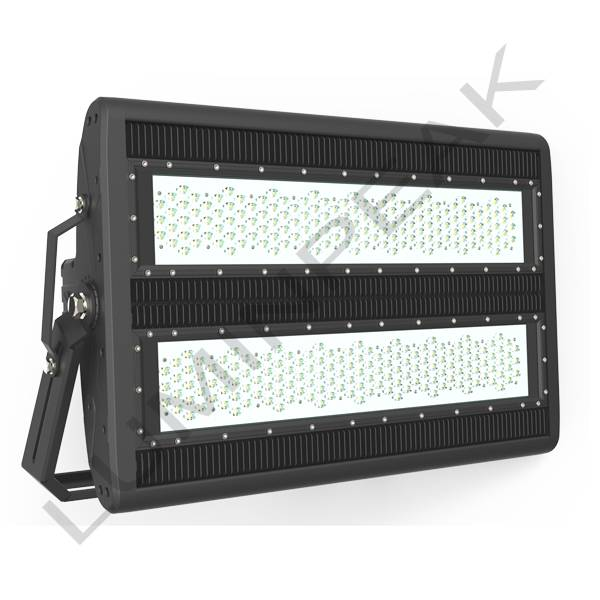 500w philips led high mast lights