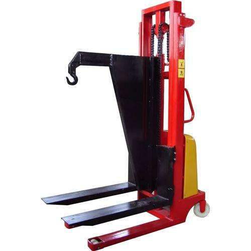 Full Electric Power Stacker CDD1T-1.6M