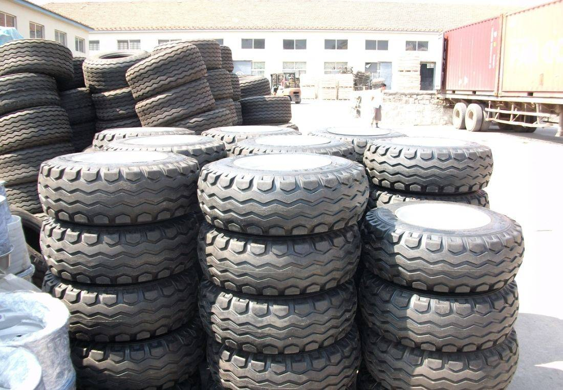 IMPLEMENT TYRES imp01
