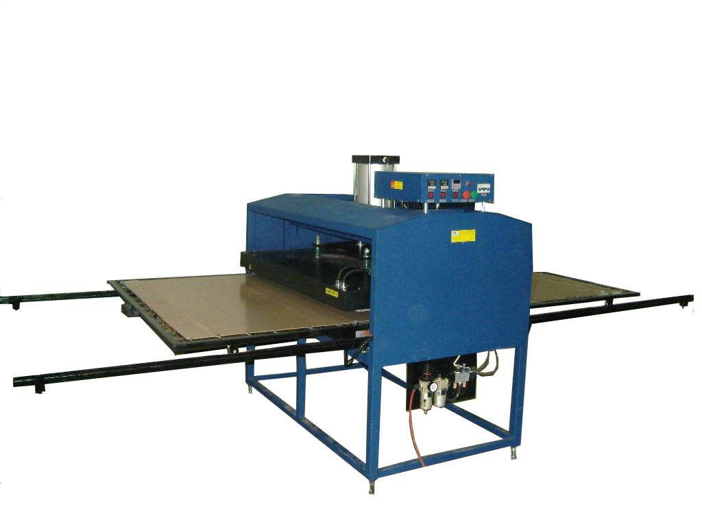 Large Format sublimation Pneumatic Heat Rosin Press Transfer Printing Machines in Japan PE100120