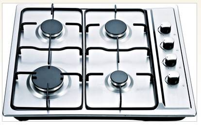 201 Kitchen Appliance Stainless Steel Cooktops