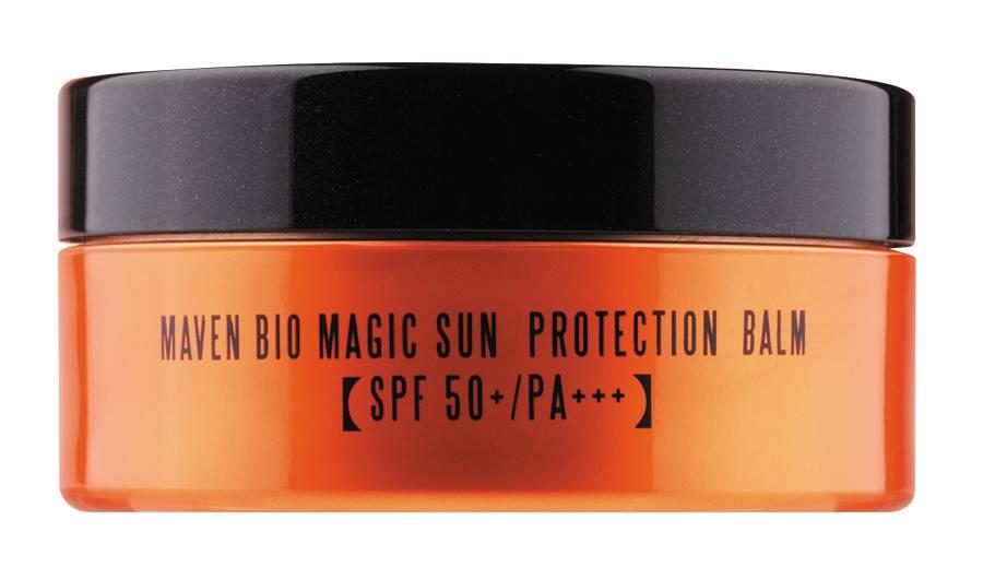Bio Magic Sun Balm