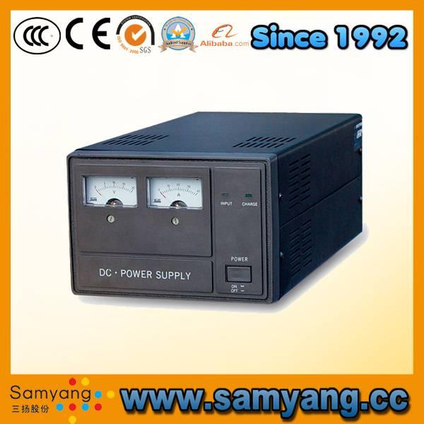 Linear marine power supply 24V 10A,15A,20A,30A