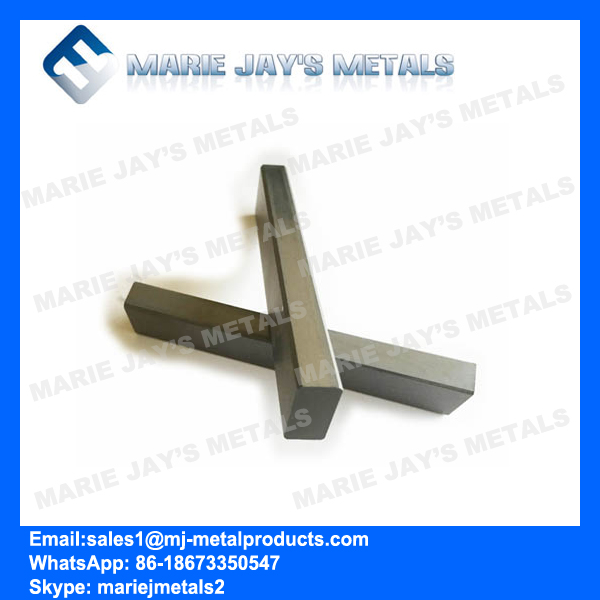 Carbide crusher wear parts/plate