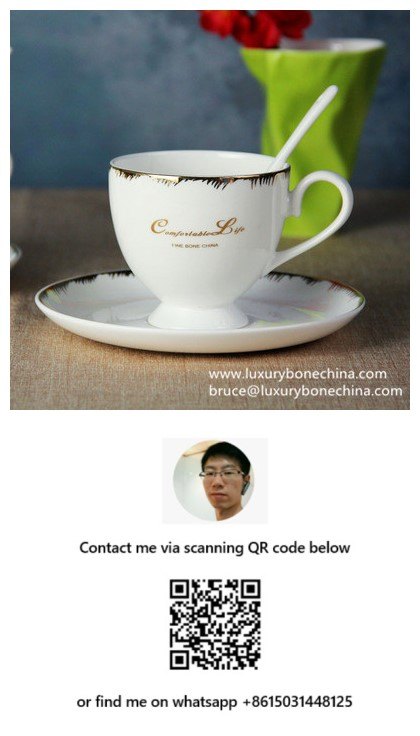 Bone China Cups And Saucers Antique Customize Porcelain Wholesale Contact Now