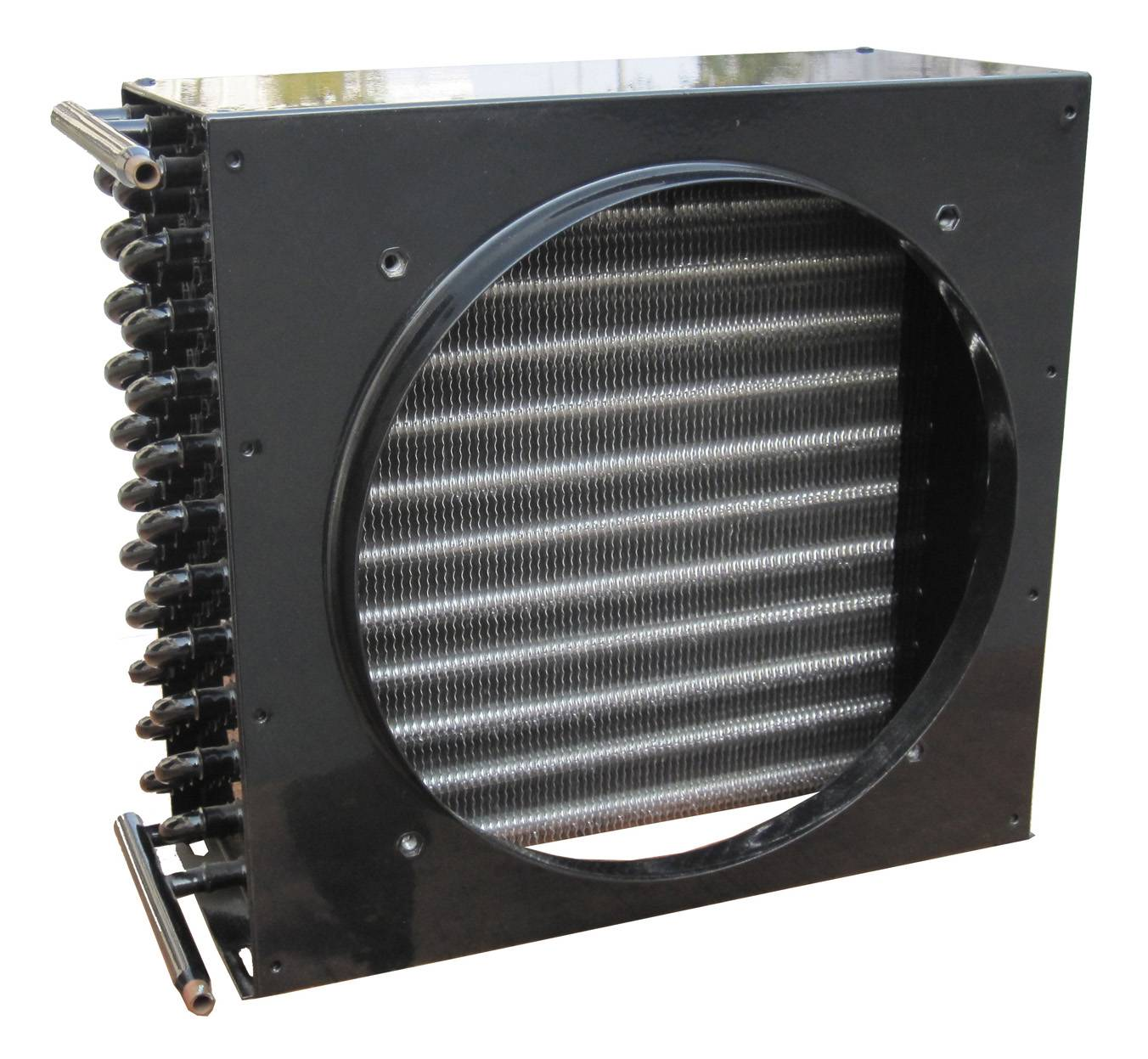 High quality air cooled condensers
