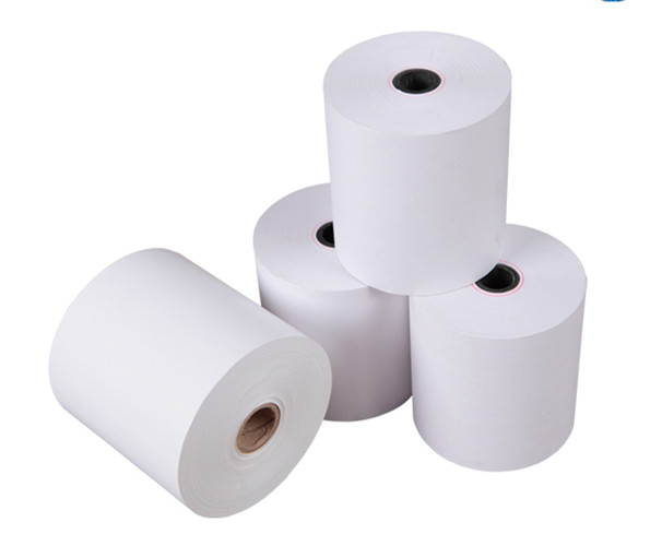 80mm80mm POS Thermal Paper for Cash Register