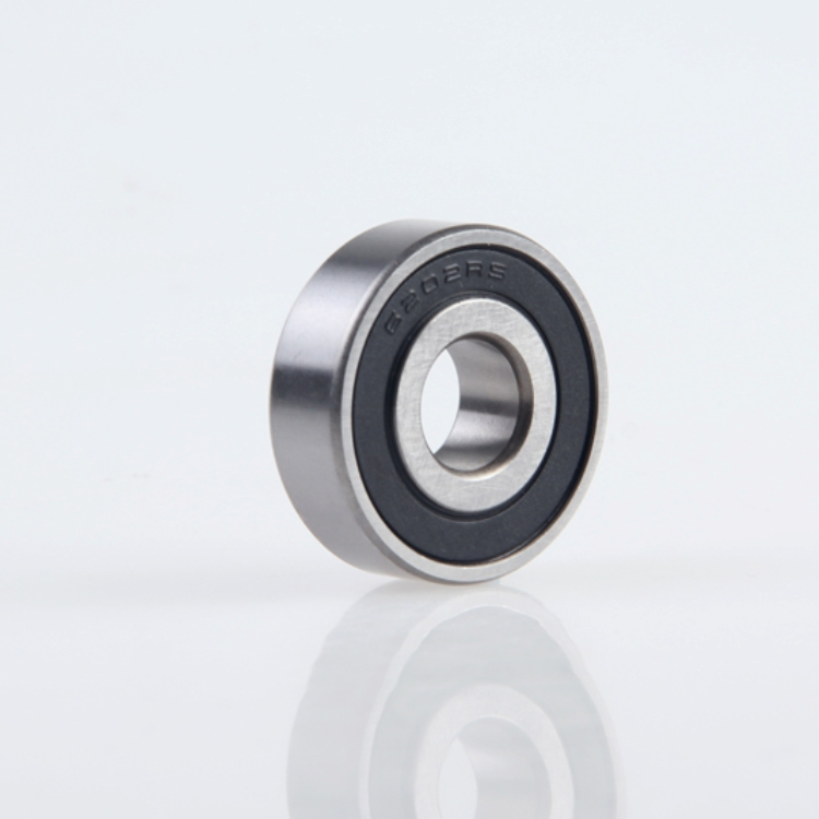 6200 6201 6203 6204 6205-6215 ZZ/2RS Motor Bearings Deep Groove Ball Bearings