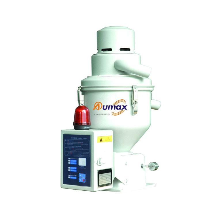 Self-contained Vacuum Autoloader