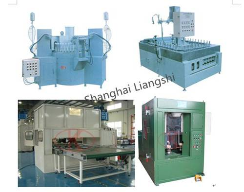 MID/Small Workpiece Automatic Coating/Painting Machine