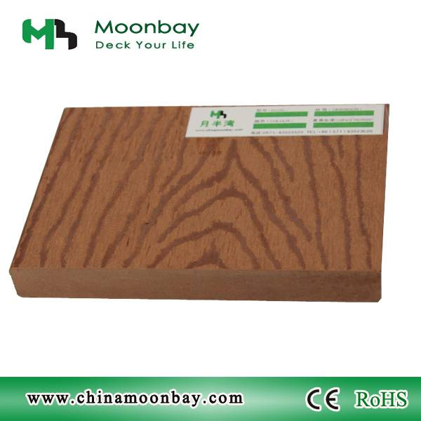 wooden plastic composite floor