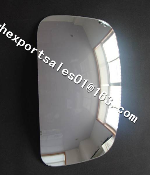 Trailer Tow Mirrors .Rear View Mirror Plates For Truck
