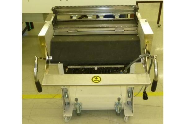 JUKI feeder trolley for KE700~KE2080 machine