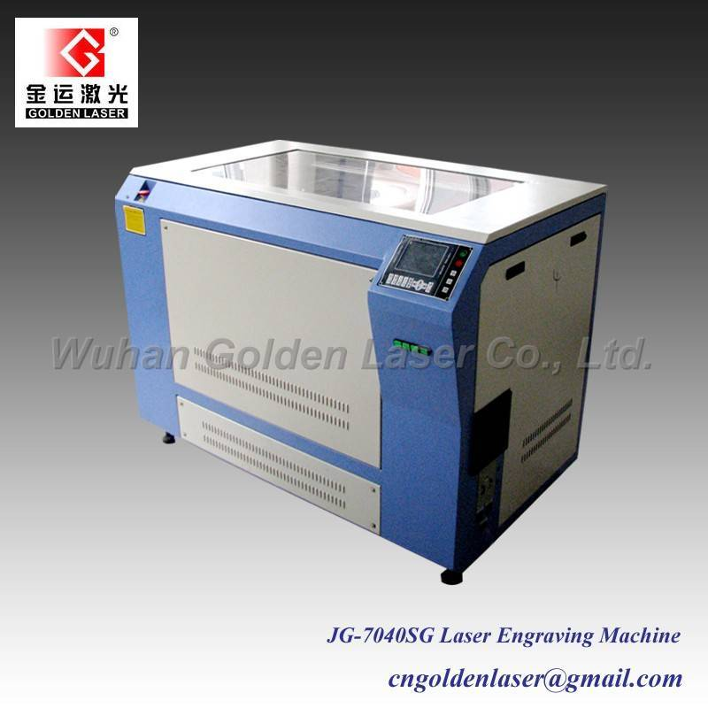 Laser Engraving Machine for Wood and Acrylic