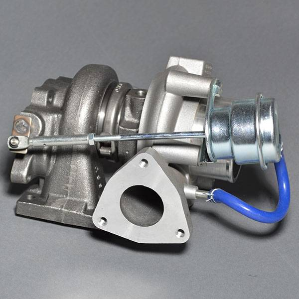 TD04L Komatsu PC130-7 Earth Moving Turbocharger