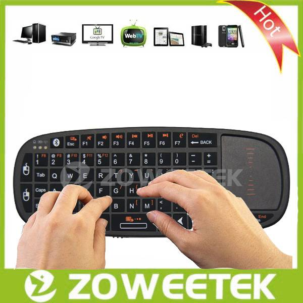 Cheap Bluetooth Keyboard For Ipad With Touchpad