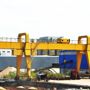 NEW AND KA Fixed portal crane