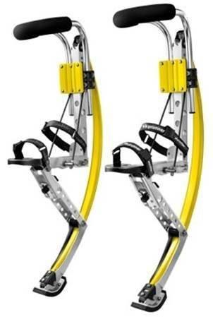 Fitness Equipment Skyrunner Jumping Shoes