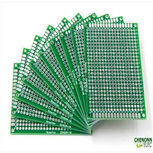 Universal PCB/Bread board/DIY PCB 5*7CM