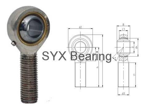 Rod end bearing POSB10