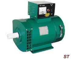 ST Series Single-Phase A.C. Synchronous Generators